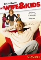 My Wife and Kids saison 2 - Seriesaddict